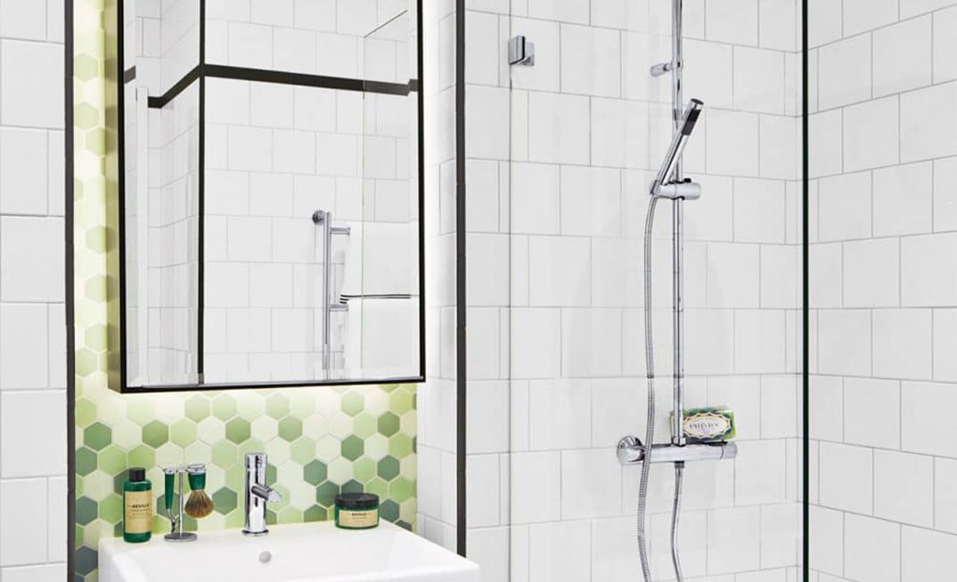 1 bed bagno