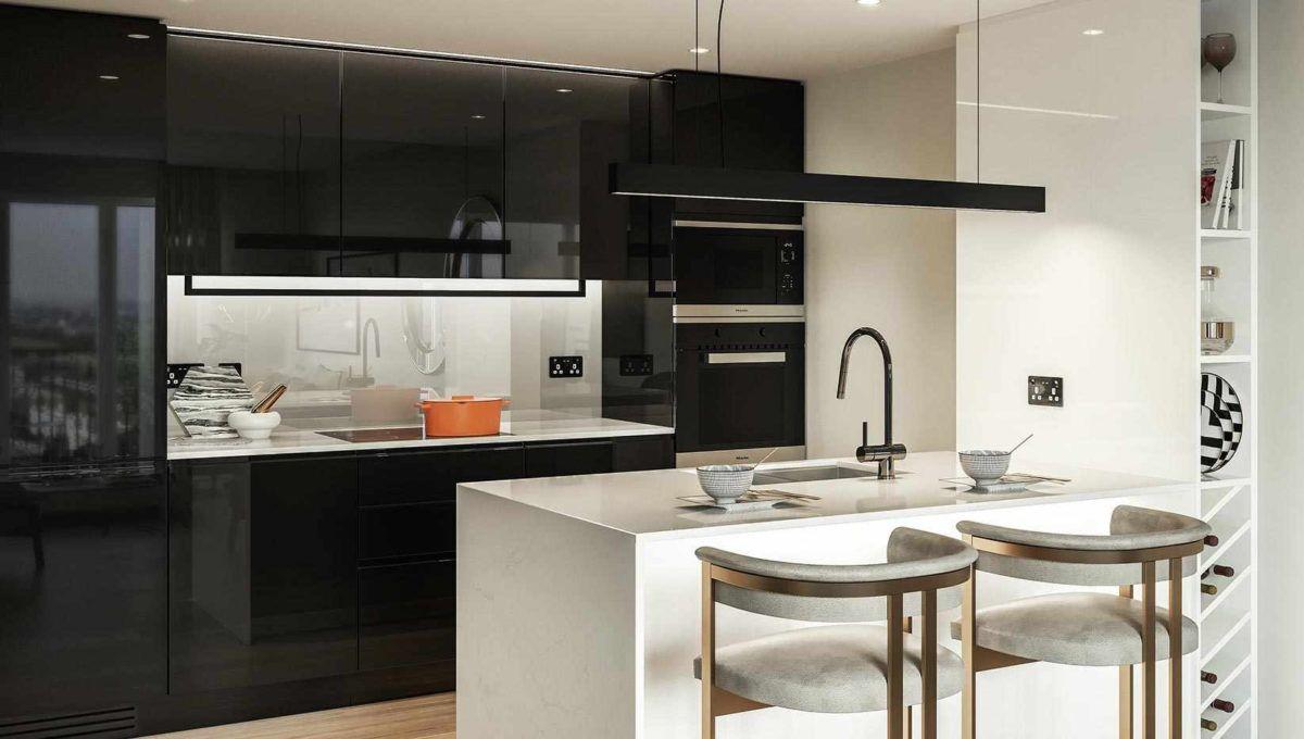 bc1 cucina