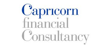 logo capricon financial consultancy